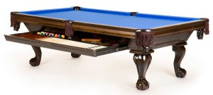 Pool table services and movers and service in Fort Collins Colorado